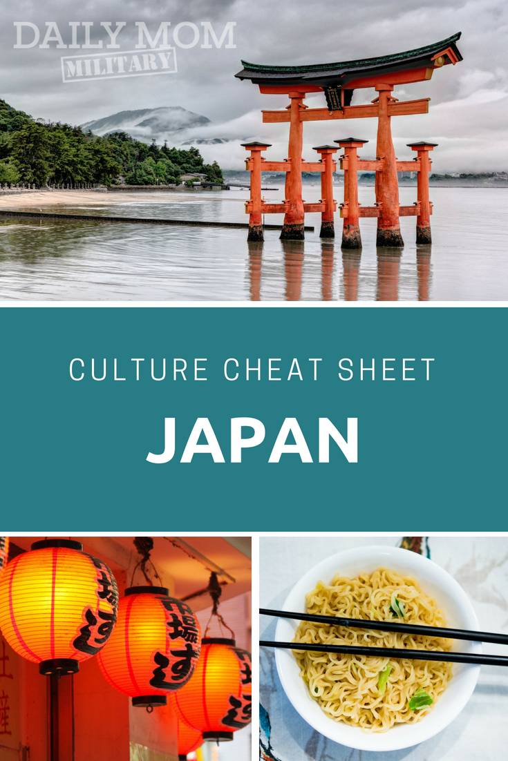 Crash Course in Japanese Culture