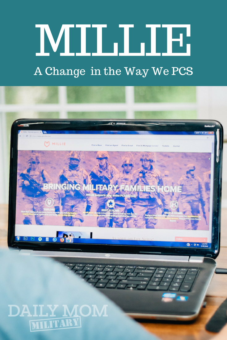 MILLIE: A Change in the Way We PCS