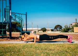 Best Workouts to Do While On the Road to Keep You On Track During a PCS