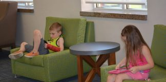 Surviving the TLF With Kids