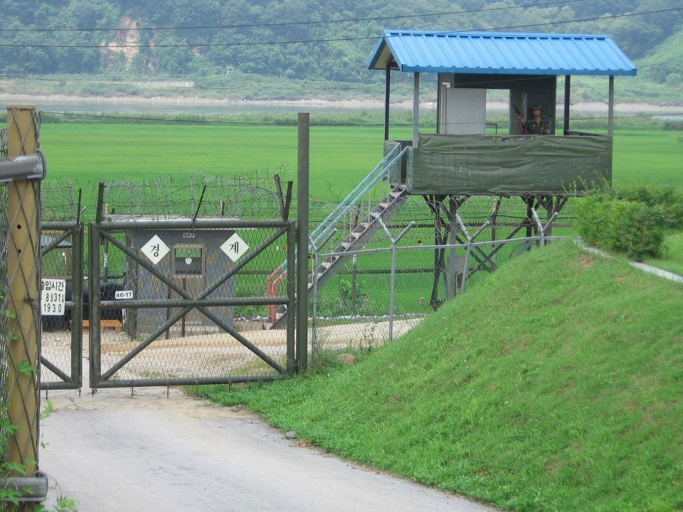 What to Expect on a JSA and DMZ Tour
