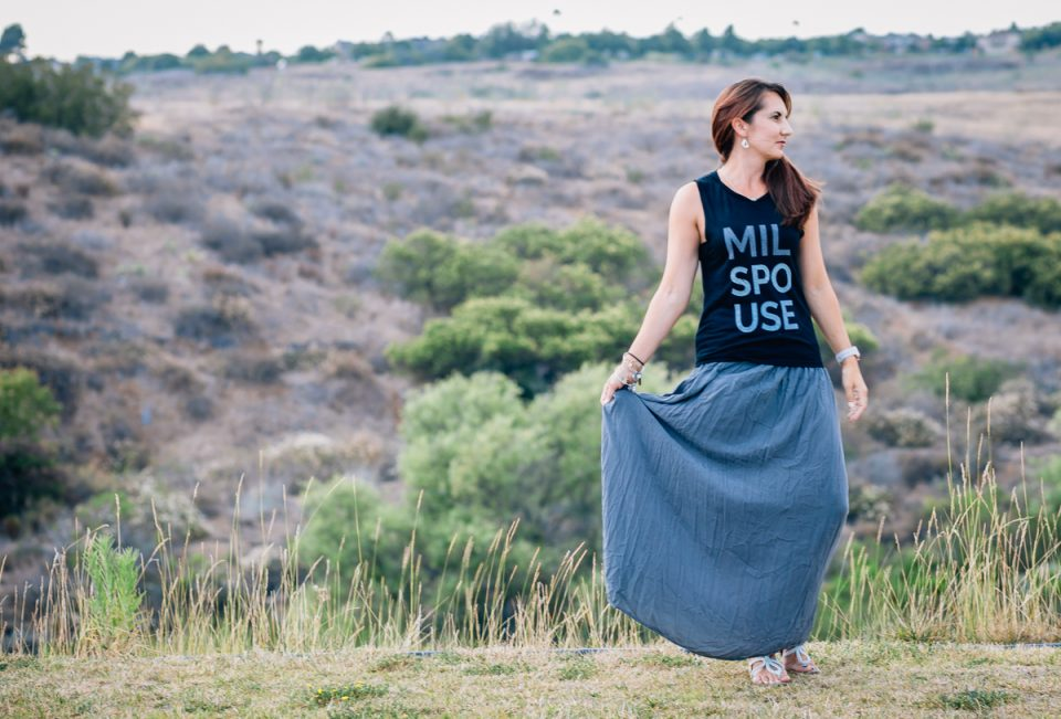 DMM Finds: Rosie Project Apparel
