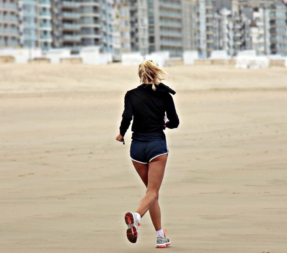 Outfitted: Running Gear Guide