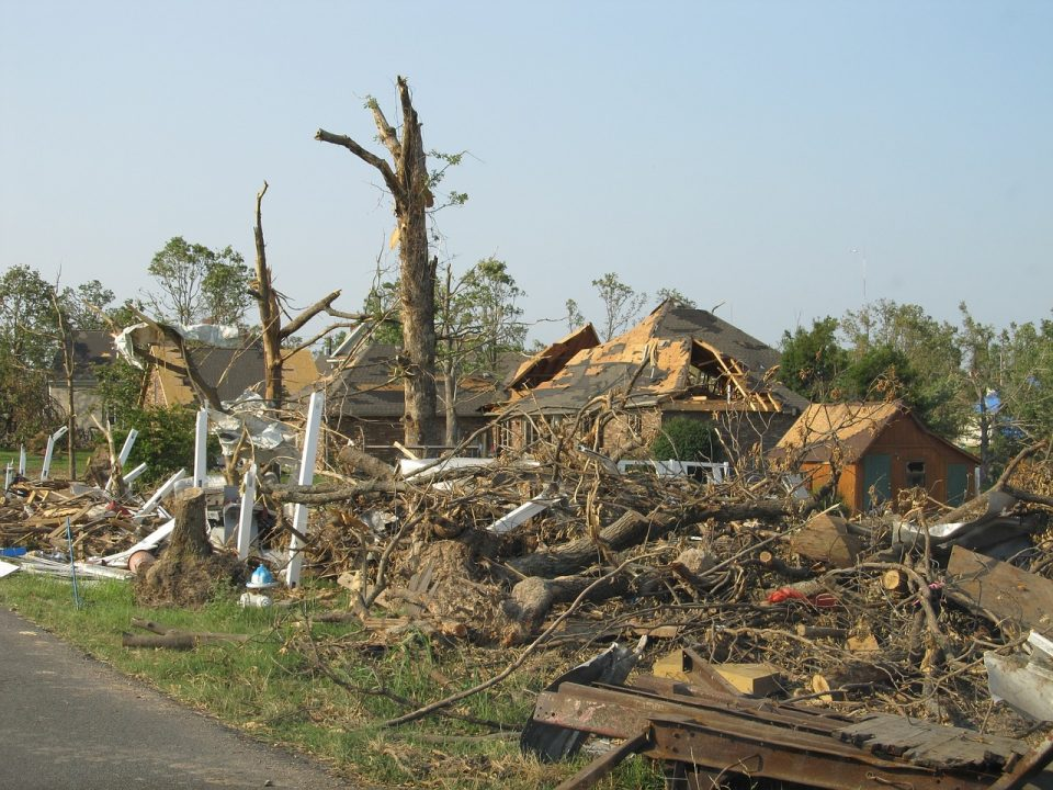 Moving to Tornado Alley? Here's What You Need to Know.