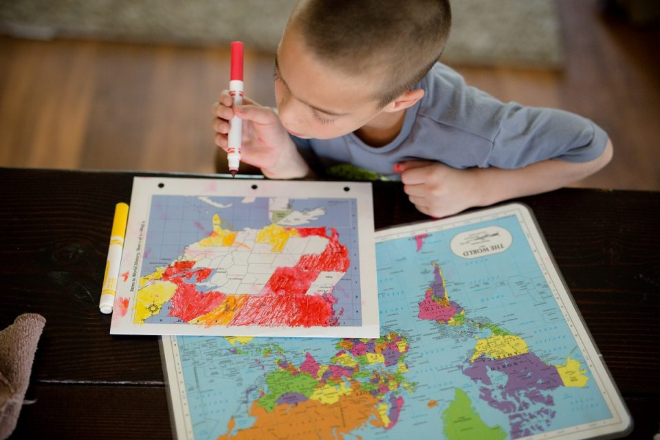 Is Homeschooling Right for your Military Family?