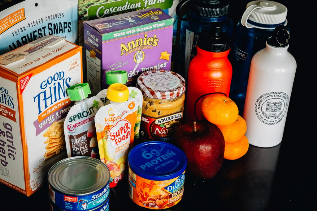 Disaster Prep: 8 Things to Have on Hand