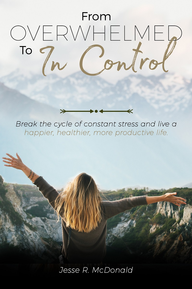 From Overwhelmed to In Control