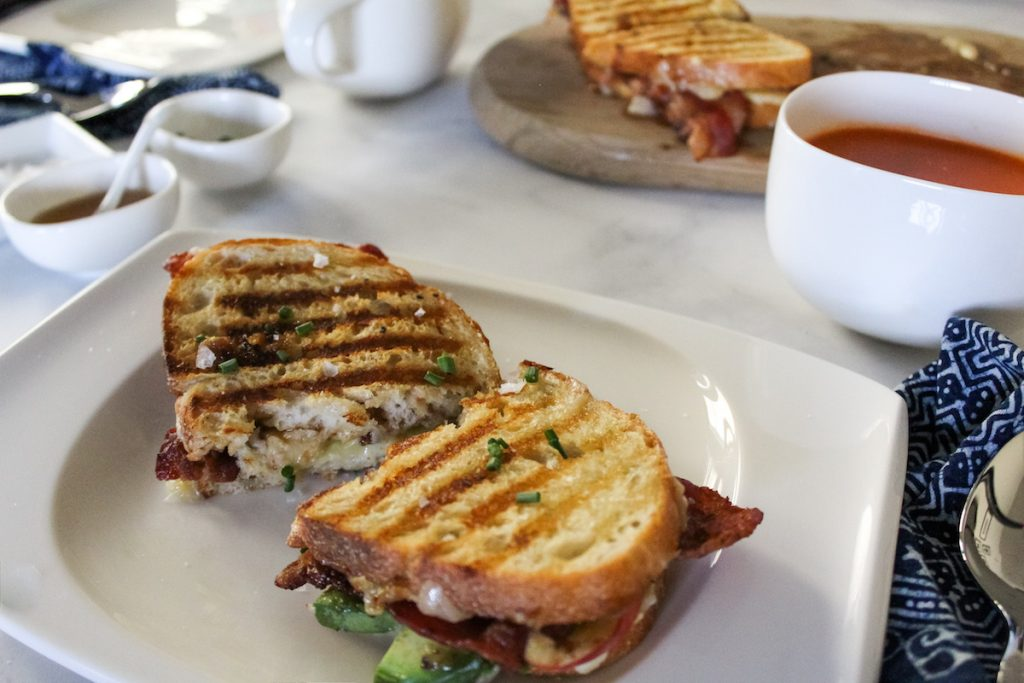 Grilled Cheddar and Apple Sandwich_Christina Carter 1