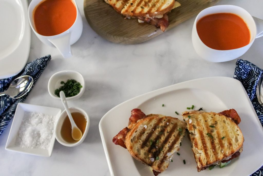 Grilled Cheddar and Apple Sandwich_Christina Carter 2
