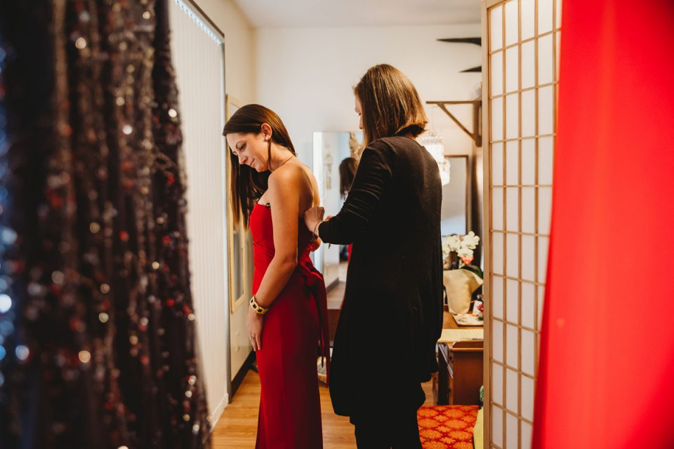Ball Gown Rental: Maggie's Boutique