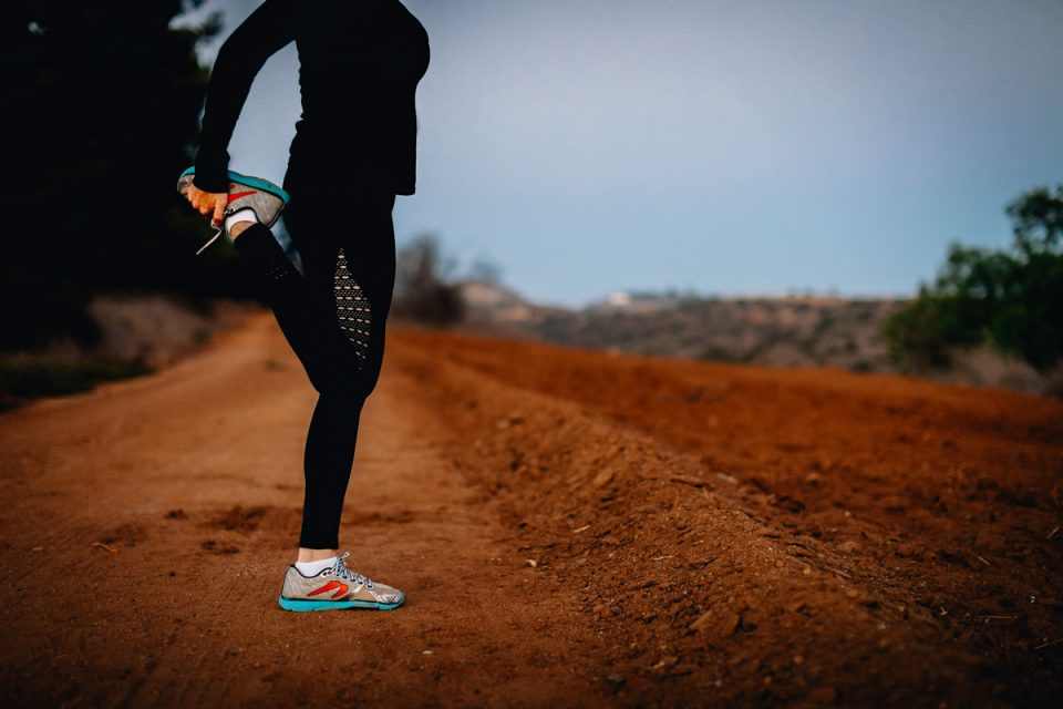 Outfitted: A Running Gear Guide