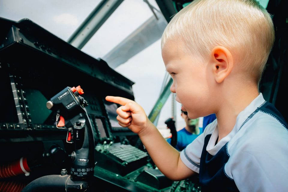 What Extended Families Need to Know About Military Life