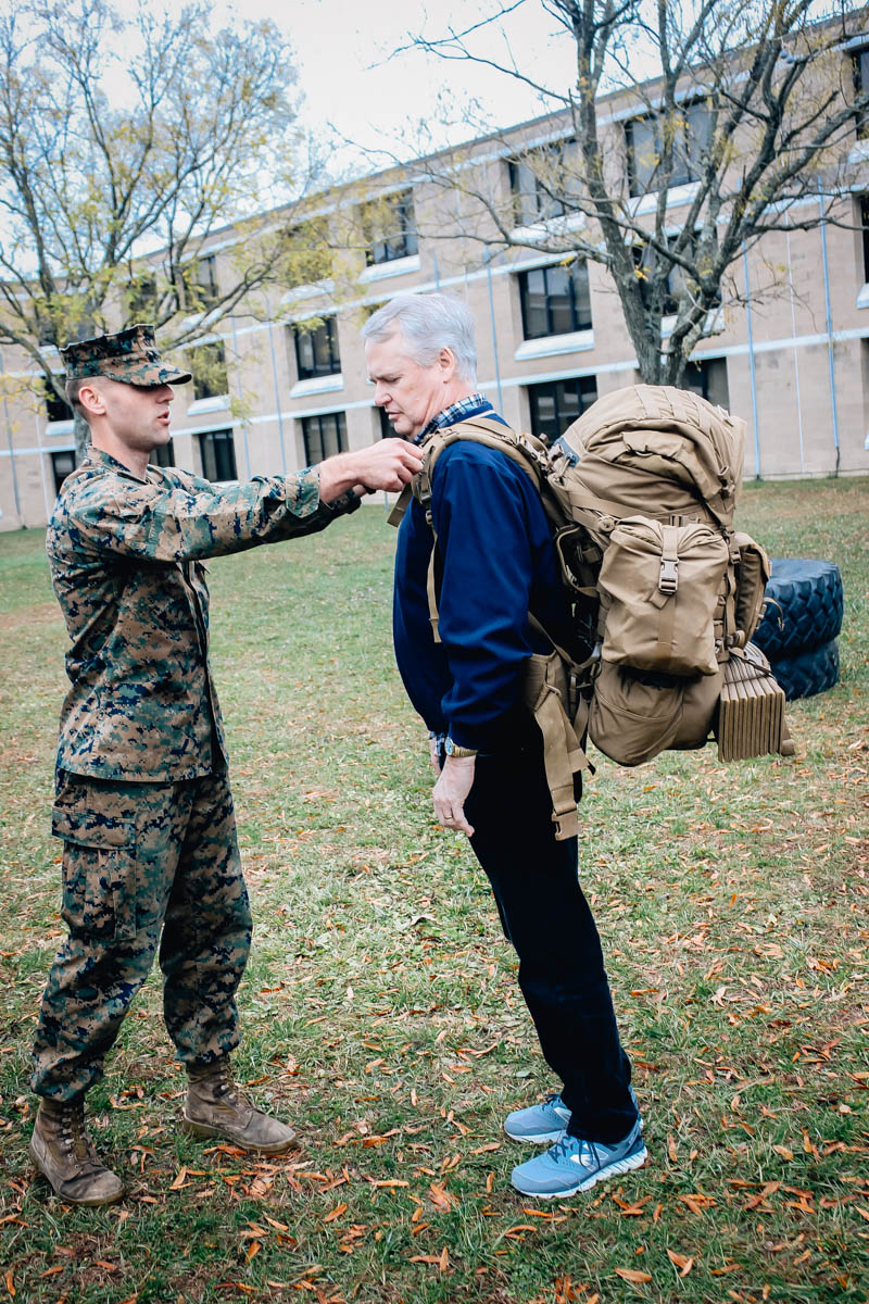 Military Life for Extended Family Members