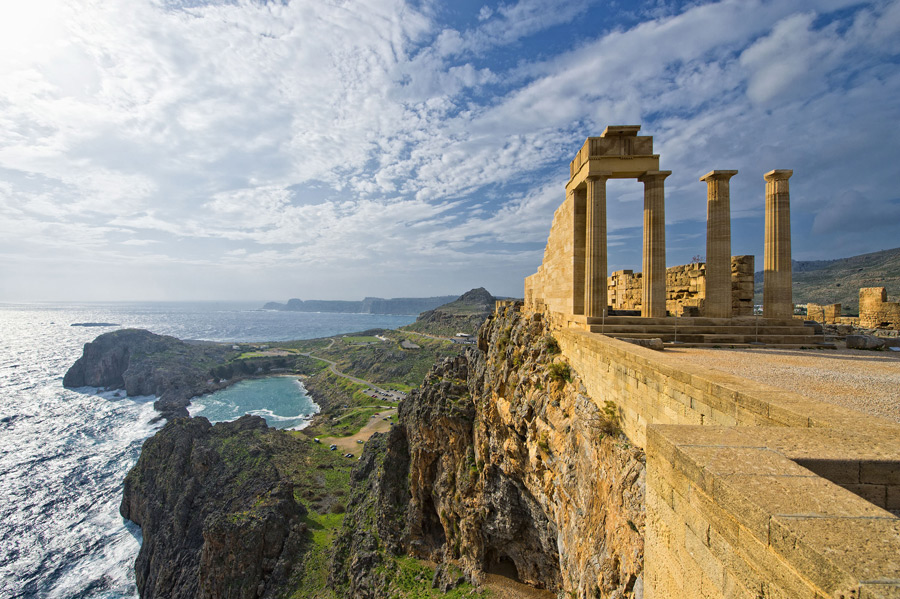 the greek islands everything you need to know about getting around the most famous postcard destinations 9