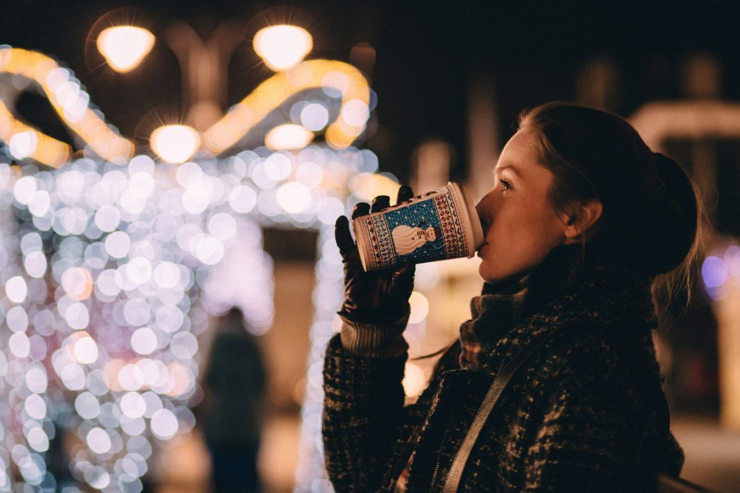 Holiday Hacks for a Healthier You