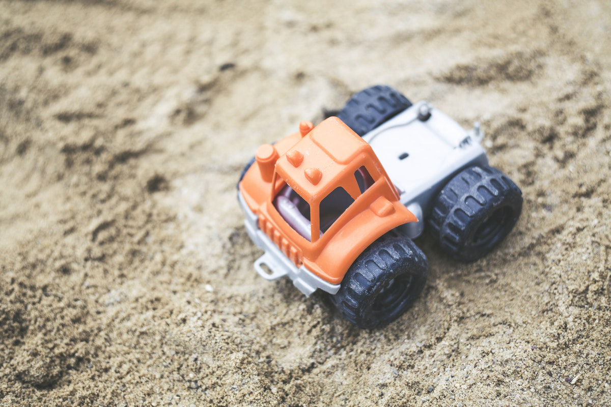 What You Need To Become A Toy Minimalist