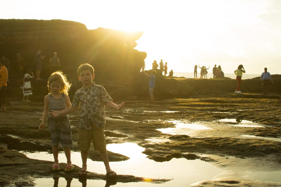 Plan The Perfect Visit To Bali With Kids — #nofilter