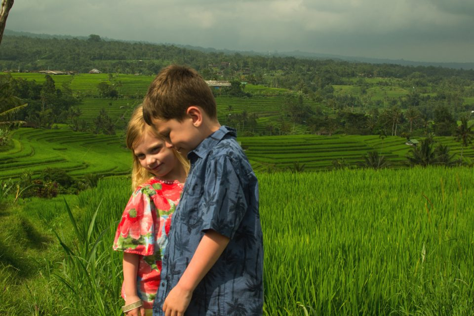 Bali with Kids #NoFilter