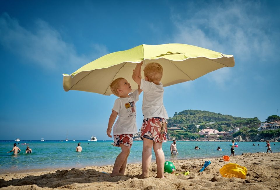 How To Save For Future Family Trips