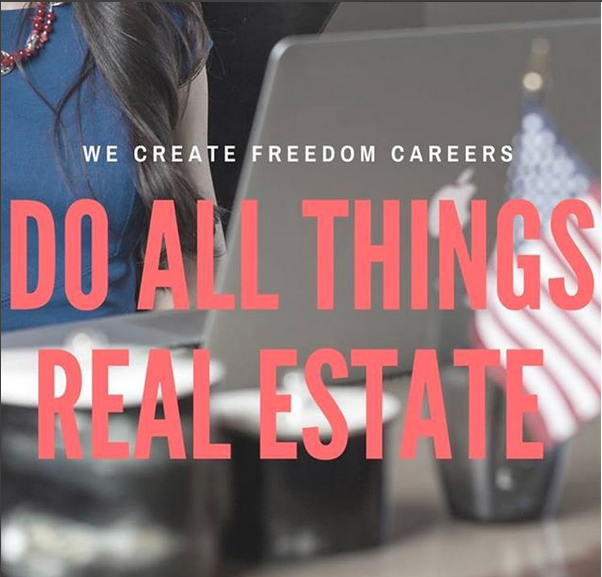 Building Military Spouse Employment Through Real Estate