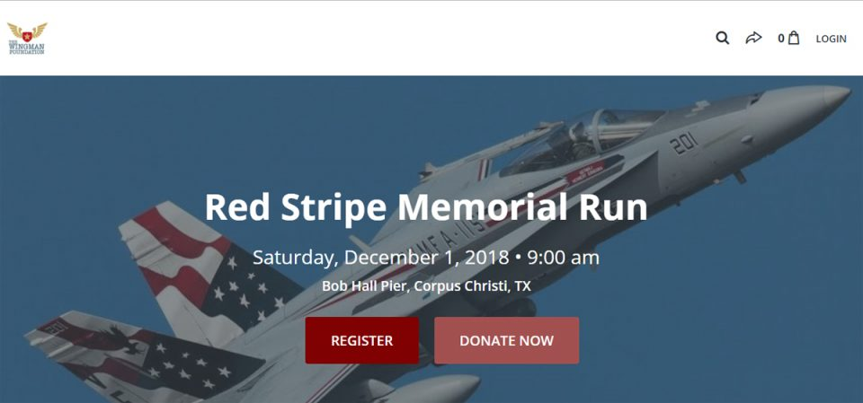 Red Stripe Memorial Run