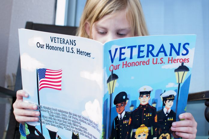 Veterans: Our Honored U.S. Heroes