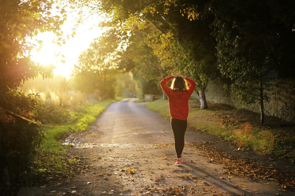 New Year, New You! How To Stick To Your Resolutions Beyond January