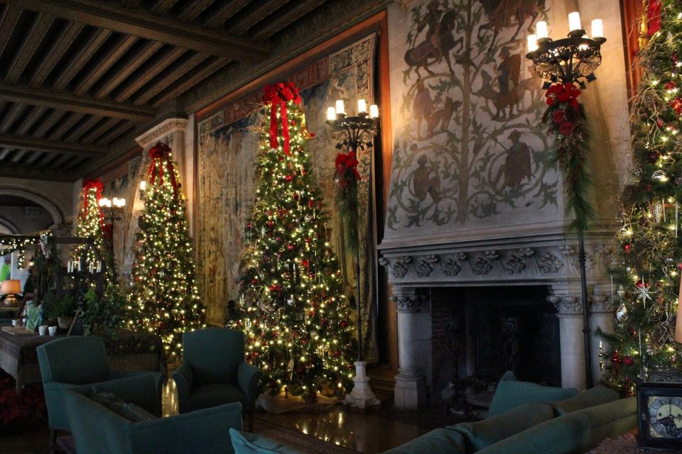 WSWTWB How to Survive a Biltmore Estates Visit with Kids