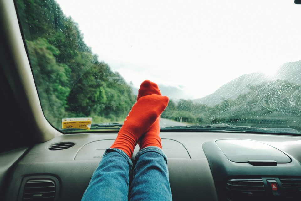 5 reasons to road trip with kids
