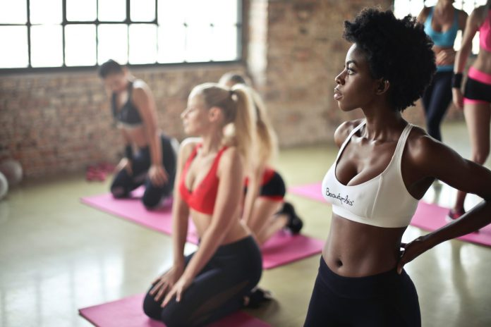 5 Things To Do With Your Pelvic Floor Exercises