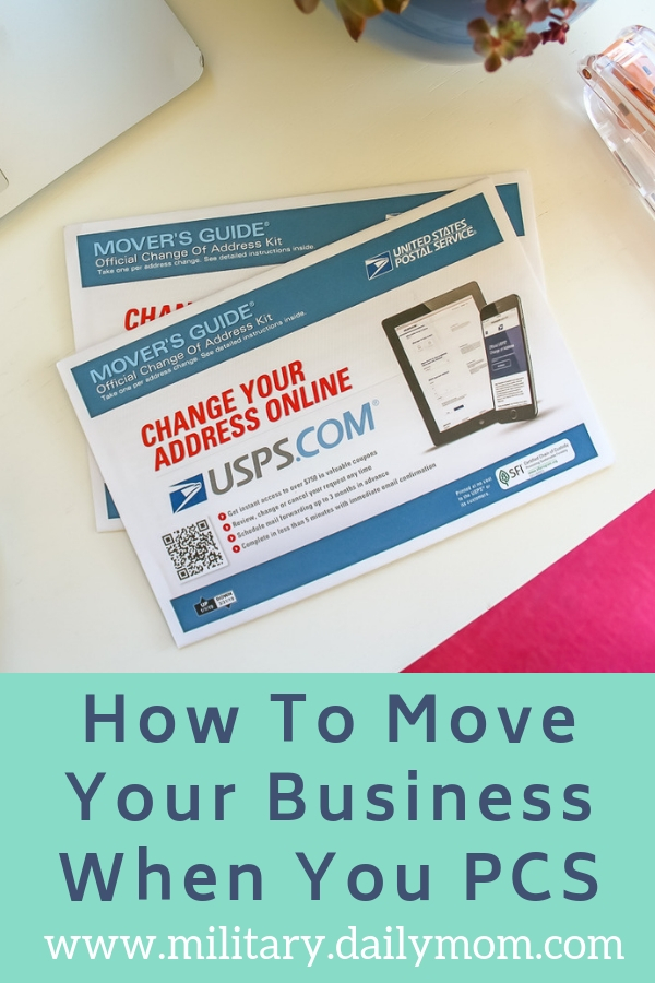how to move your business when you pcs pin image