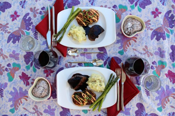 The Perfect Valentine's Day Dinner 2
