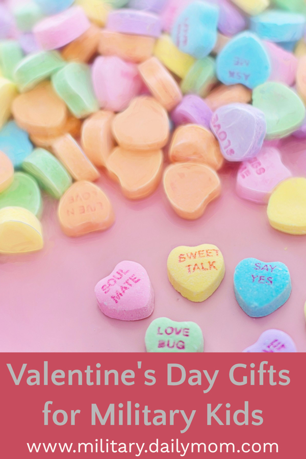 13 Unique Valentine's Day Gifts For Kids