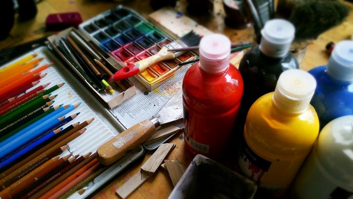 What To Do When You Feel Defeated Painting