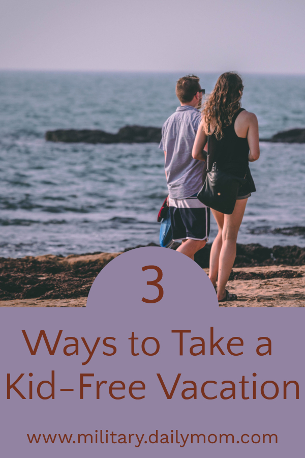 3 ways to take a kid free vacation 1
