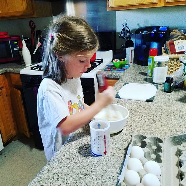8 things kids can cook for themselves.rebecca alwine2 meals kids can make