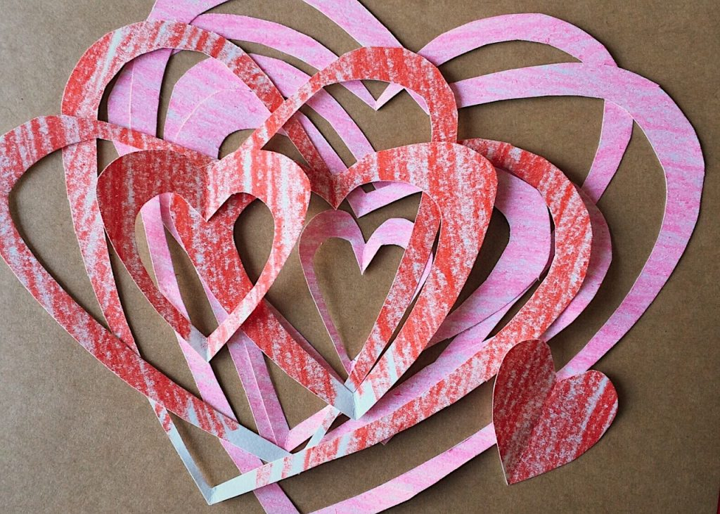 9 hacks for Valentine's Day at school