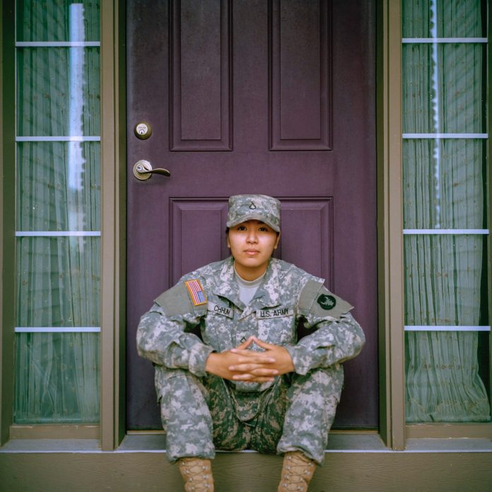 5 Steps To Reporting Military Housing