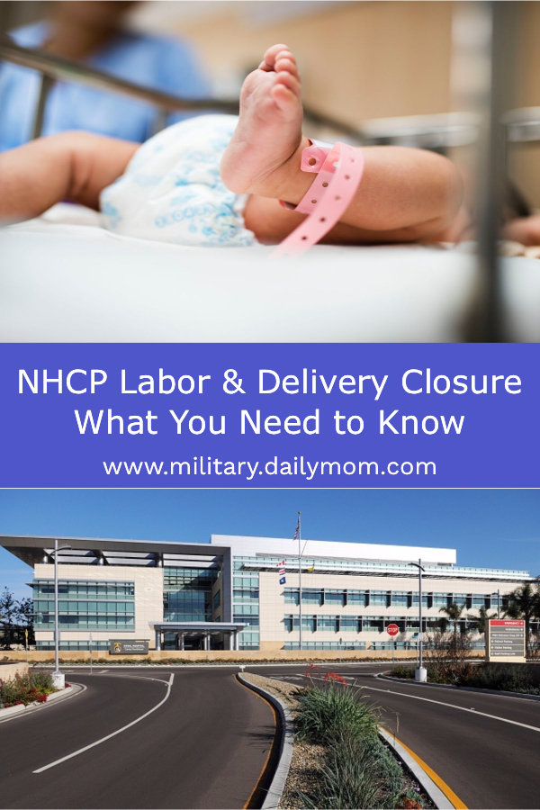 Camp Pendleton Labor and Delivery