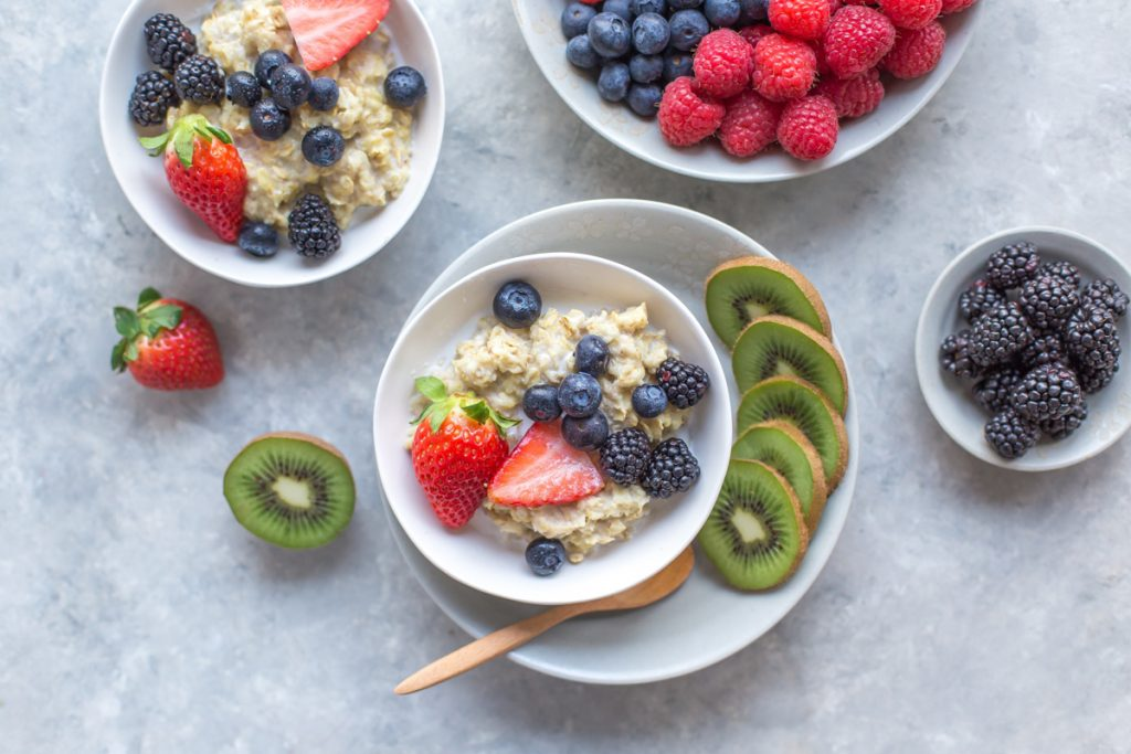 what to feed your family. melissa belinger via unsplash