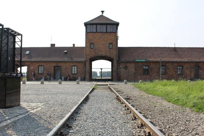 Worldschooling With The Wild Bradburys: 4 Things To See On A World War Ii Tour Of Germany