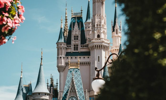 Headed To Disney? These Double Strollers Fit Disney's New Rules
