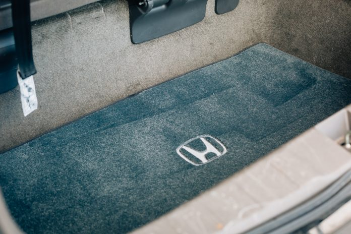 Bring Your Van To The Next Level With These Minivan Organization Tips