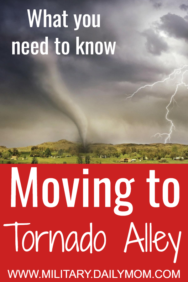 moving to tornado valley what you need to know