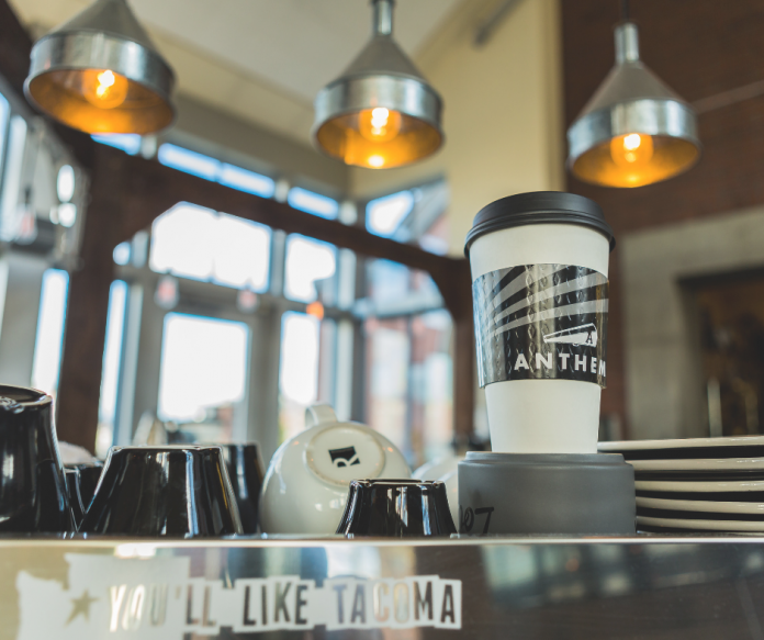 7 kid friendly coffee shops in south puget sound anthem coffee company