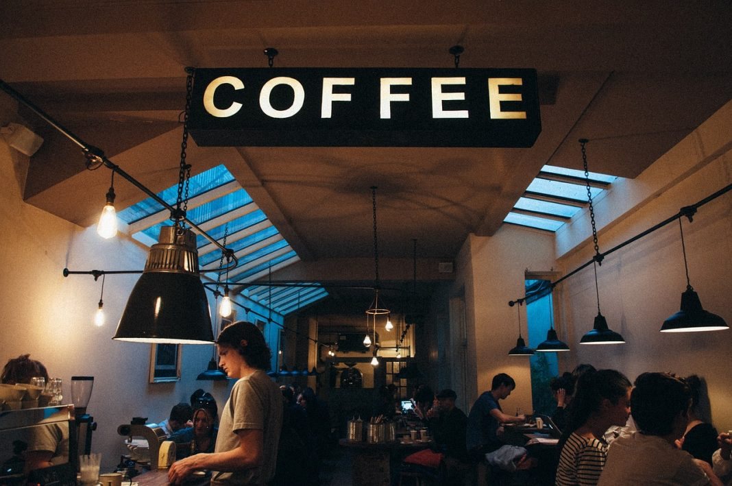 7 kid friendly coffee shops in south puget sound coffee shop 1149155 1280