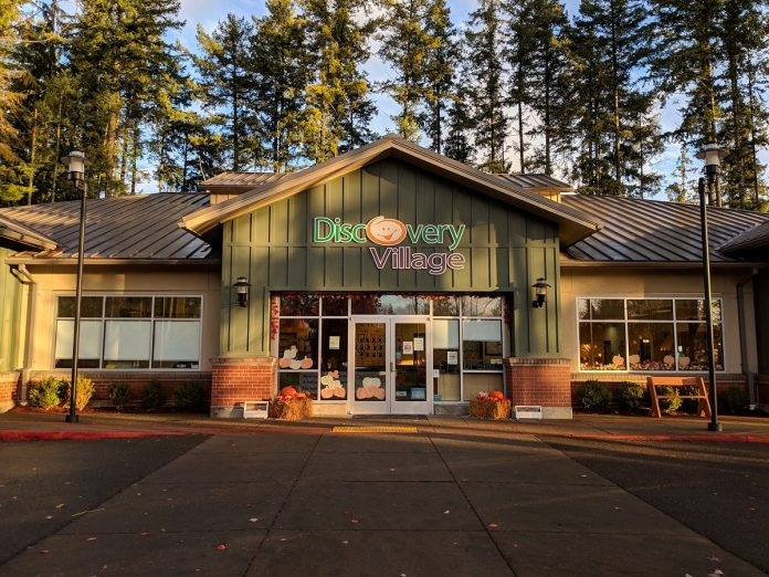 7 kid friendly coffee shops in south puget sound discovery village