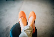 best shoes for women for summer. marisa mcdonald photography