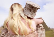 Military Spouse Appreciation Day Daily Mom Military