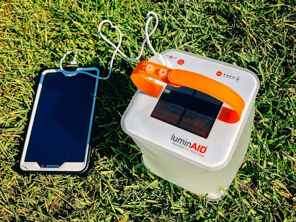 packlite charger.100